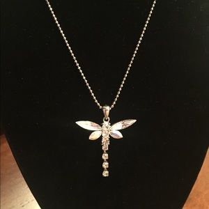 ⭐️NEW⭐️ Dragonfly Necklace